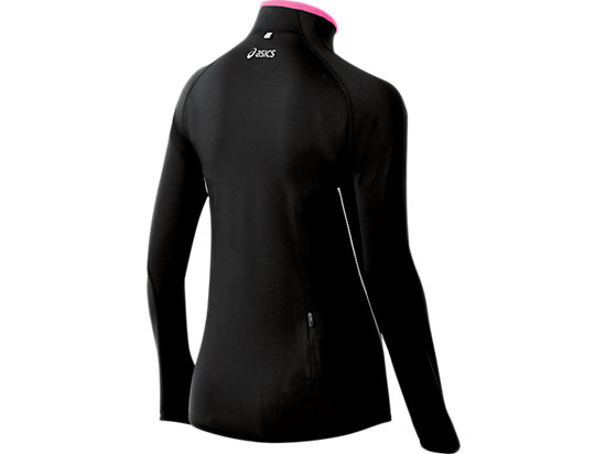 Speed Softshell Top Performance Black 7