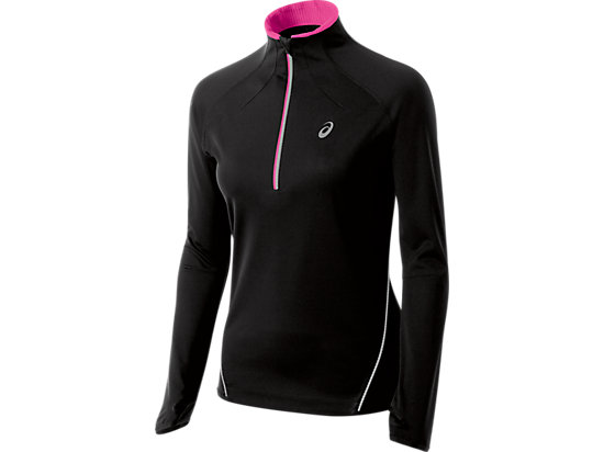 Speed Softshell Top Performance Black 3