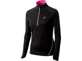 Speed Softshell Top