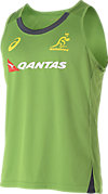 WALLABIES 2016 TRAINING SINGLET