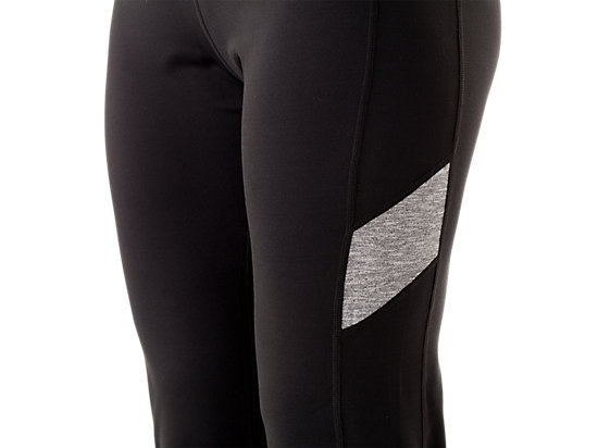 Thermopolis Pant Performance Black/Dark Grey Heather 15
