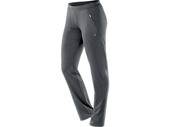 Essentials Pant Dark Grey 3