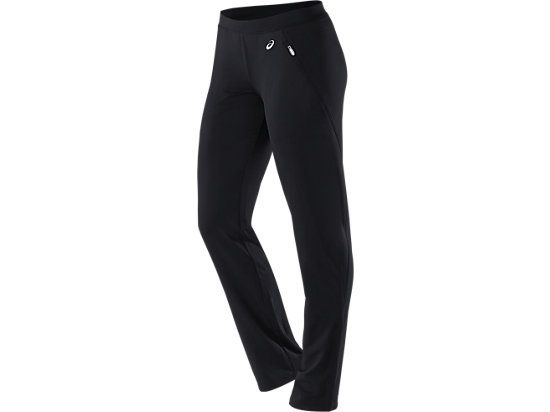 Essentials Pant Performance Black 3