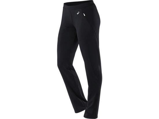 Essentials Pant Performance Black 3