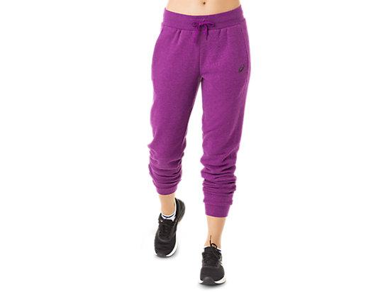 Women's Fleece Pant Phlox 3