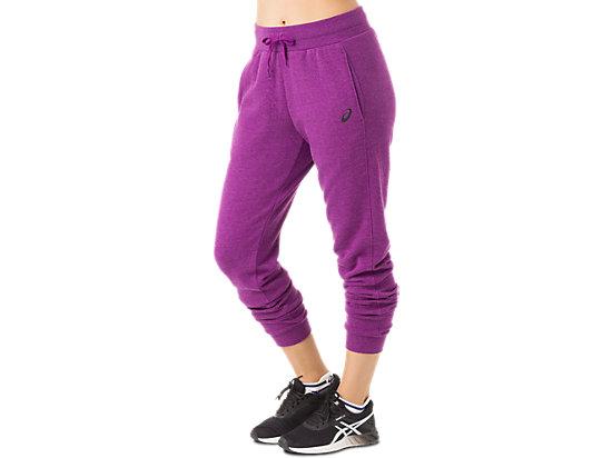 Women's Fleece Pant Phlox 11