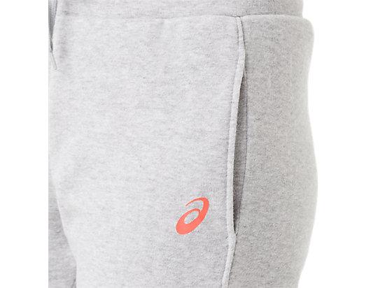 Women's Fleece Pant Heather Grey 15