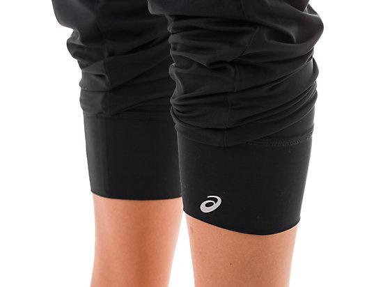 fuzeX Track Pant Performance Black 27
