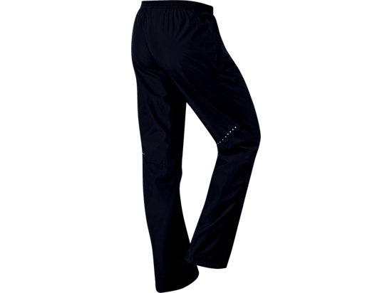 Storm Shelter Pant Performance Black 7