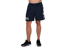 OFFICIAL WESTERN BULLDOGS TRAINING GYM SHORT