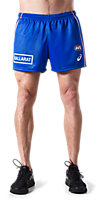 WESTERN BULLDOGS REPLICA HOME SHORT