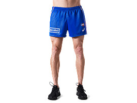 OFFICIAL WESTERN BULLDOGS HOME SHORT