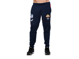 OFFICIAL WESTERN BULLDOGS TRAINING SWEAT PANT