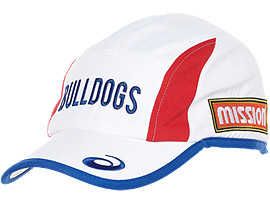 OFFICIAL WESTERN BULLDOGS TRAINING CAP