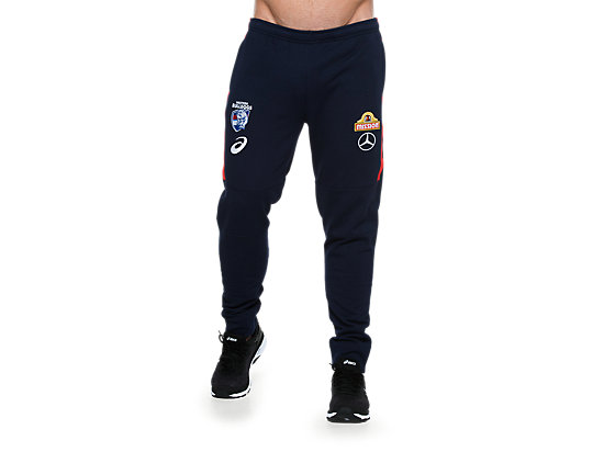 849faab6291f OFFICIAL WESTERN BULLDOGS TRAVEL PANT