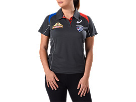 WESTERN BULLDOGS MEDIA POLO - WOMENS