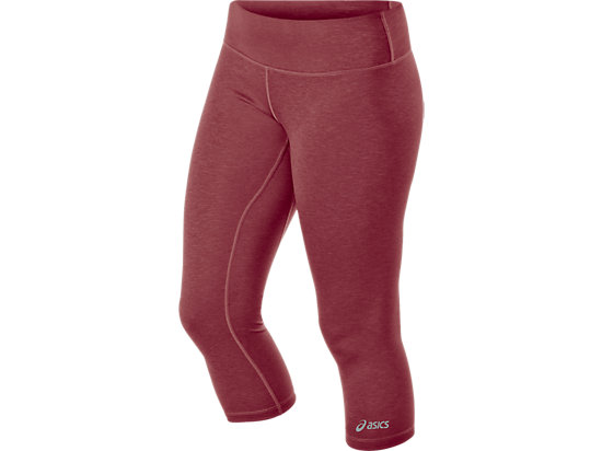 PR Capri Deep Ruby Heather 3