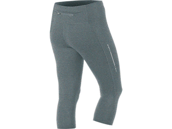 Knee Tight Dark Grey Heather 7