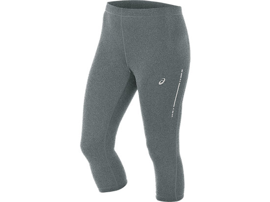 Knee Tight Dark Grey Heather 3