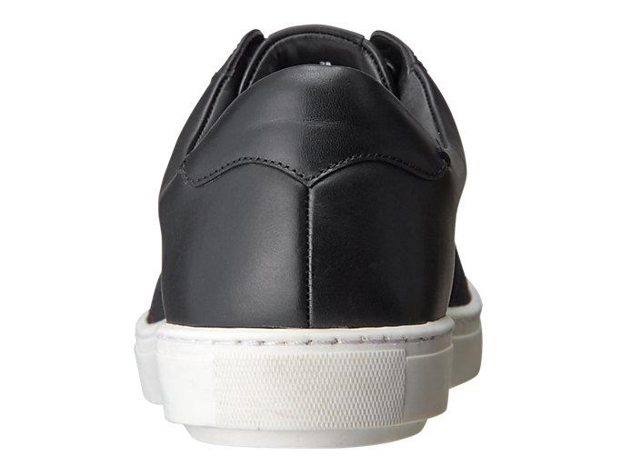 Back view of ジーロ メンズ 3E, ブラック