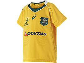 WALLABIES 2016 REPLICA JERSEY INFANT