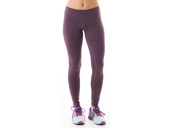 PR Tight Eggplant Heather 3