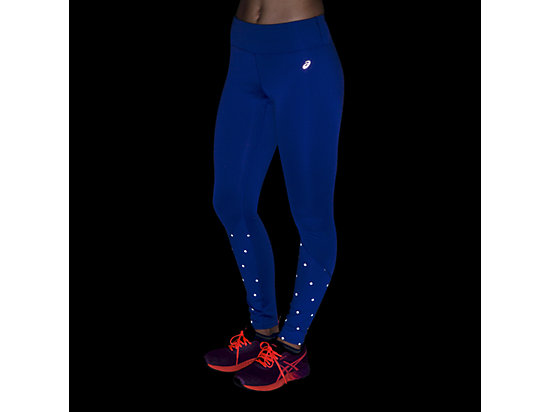 Lite-Show Winter Tight Royal Blue 15