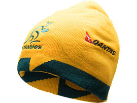 WALLABIES MATCH DAY BEANIE