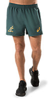 WALLABIES REPLICA SHORT