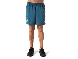 WALLABIES GYM SHORT