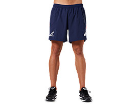 WALLABIES REPLICA GYM SHORTS (6.5 INCH)