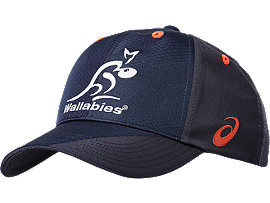 WALLABIES REPLICA MEDIA CAP