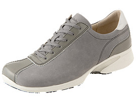 Right side view of ペダラ レディース D, STONE GREY