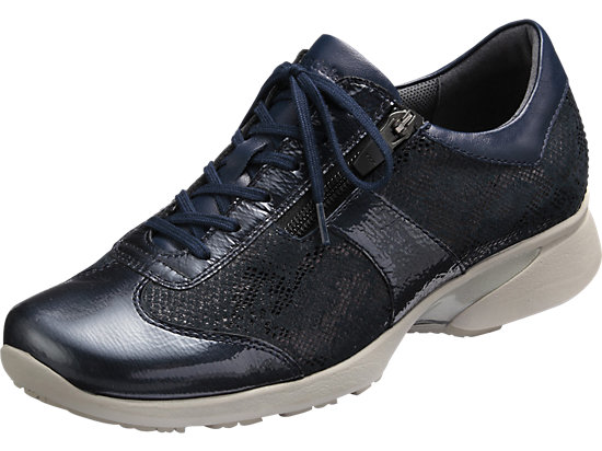 PEDALA WALKING SHOES 2E, ネイビー