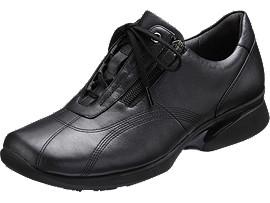 PEDALA WALKING SHOES 2E, ブラック