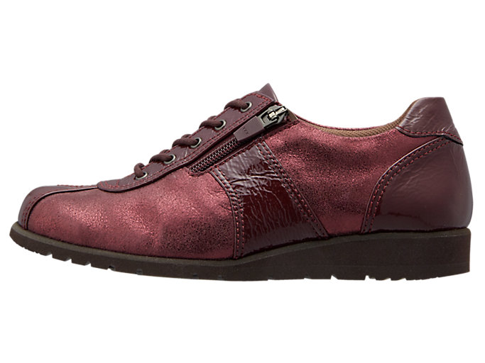 Left side view of PEDALA WALKING SHOES 3E, ポートロイヤル/ポートロイヤル