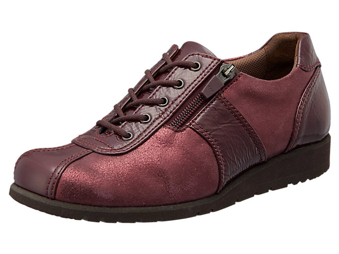 Right side view of PEDALA WALKING SHOES 3E, ポートロイヤル/ポートロイヤル