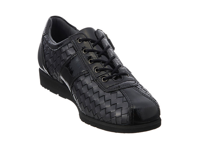 Alternative image view of PEDALA WALKING SHOES 3E, ブラック/BLK