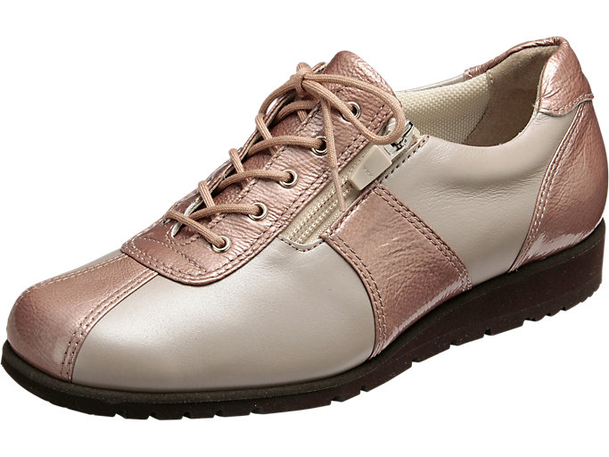 Front Left view of PEDALA WALKING SHOES 3E, EGSRS