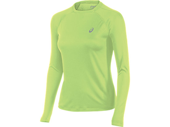 Long Sleeve Top Pistachio 3