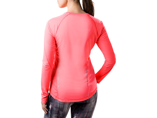 Long Sleeve Top Guava 7