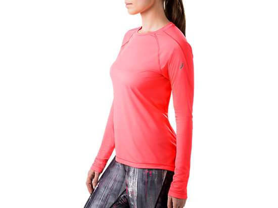 Long Sleeve Top Guava 11