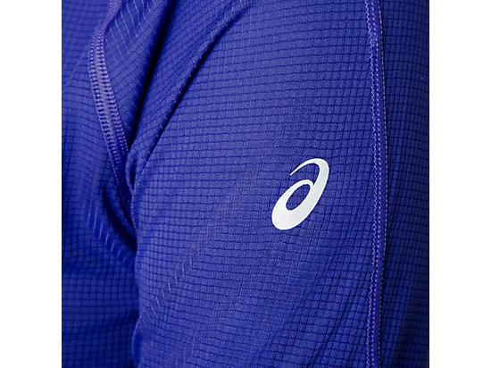 Long Sleeve Top Royal Blue 15