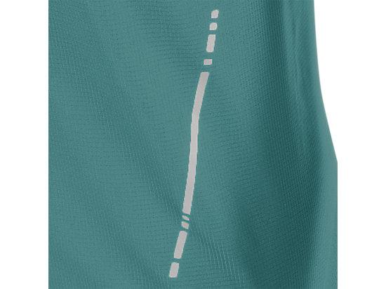 Long Sleeve Top Kingfisher 11