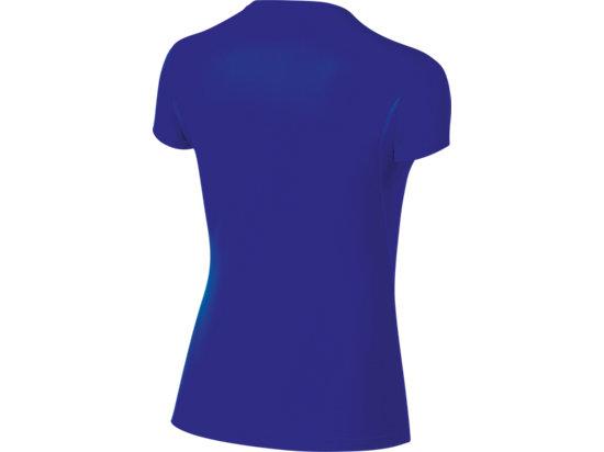 Marathon Short Sleeve Tee Royal Blue 7