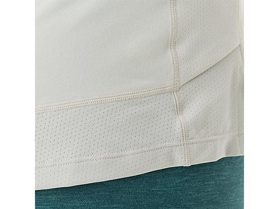ASX Dry Short Sleeve Grey Violet 27
