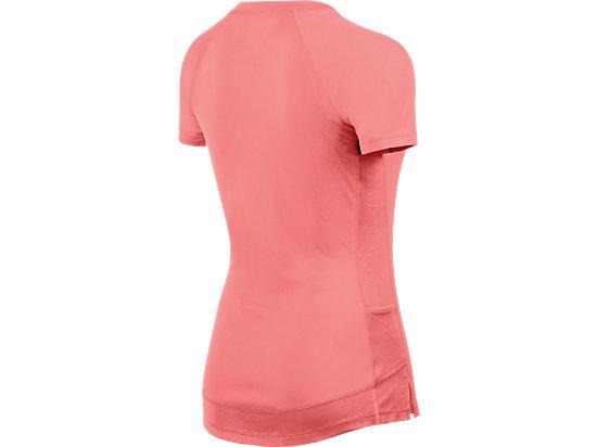 ASX Dry Short Sleeve Guava 7