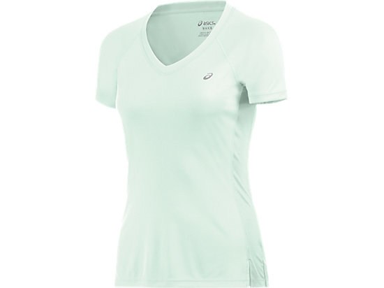 ASX Dry Short Sleeve Soothing Sea 3