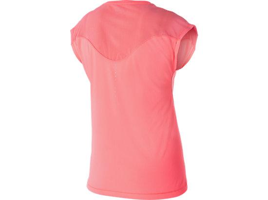 Lite-Show Short Sleeve Top Guava 7