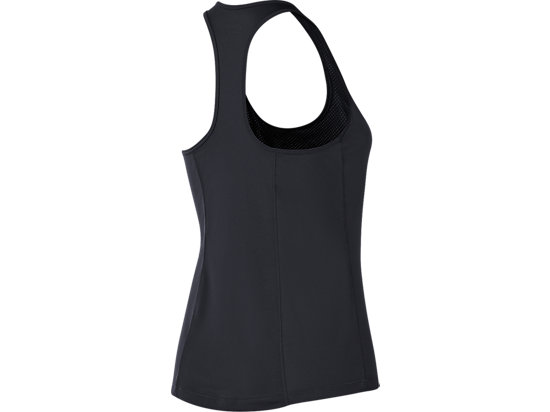 Emma Racerback Performance Black 7